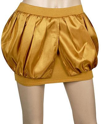 Victorian mini skirt 24